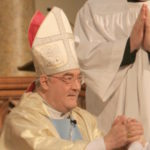 Bishop Nicola de Angelis CFIC – Bishop Emeritus of the Diocese of Peterborough