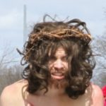 Liam McNeil – Portrayed Jesus in 2013