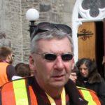 Roddy Turpin – Volunteer